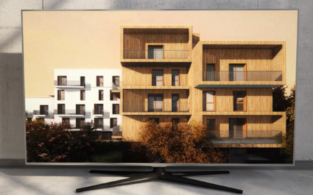 Real estate Competition (77) – Bussy-Saint-Georges