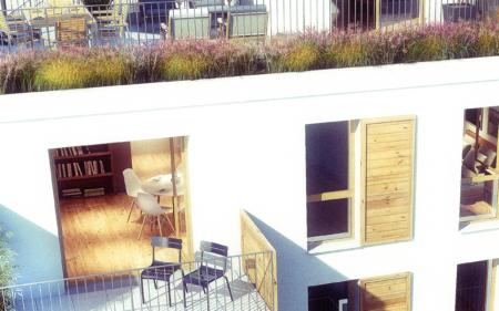 Real estate promotion (94) – Gentilly