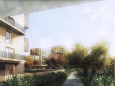 Logements – Bussy-Saint-Georges