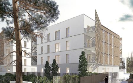 Real estate competition (84) – Avignon