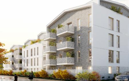 Real estate promotion (93) – Villepinte