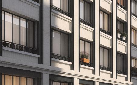 Real estate promotion (93) – Saint-Ouen