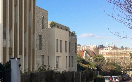 Real estate promotion (92) – Sceaux