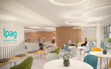 Real estate promotion business school (75) – Paris