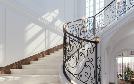Real estate head office (75) – Paris